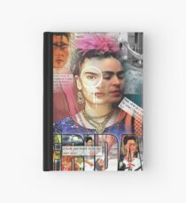 frida Hardcover Journal