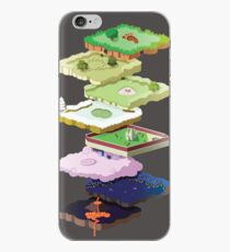 Vinilo o funda para iPhone Your Sanctuary (Encadenado)