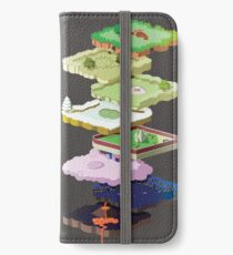 Your Sanctuary (Earthbound) iPhone Wallet/Case/Skin