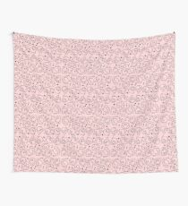 Kirby Mass Attack! Wall Tapestry