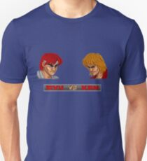 Street Fighter - 1987 Unisex T-Shirt