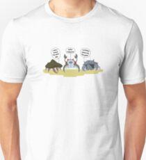 Mudcrabs Unisex T-Shirt
