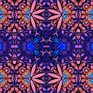 Playful Pattern by Lyle Hatch