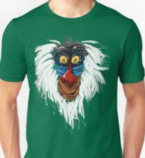 Crazy Rafiki Unisex T-Shirt