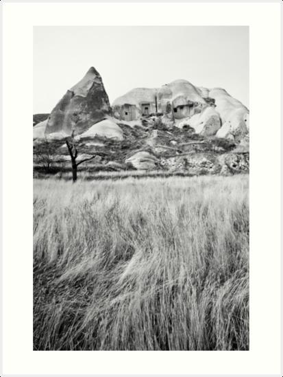 Remnants by Ben Stevens
