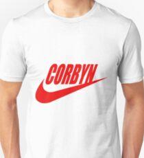 JUST CORBYN Unisex T-Shirt