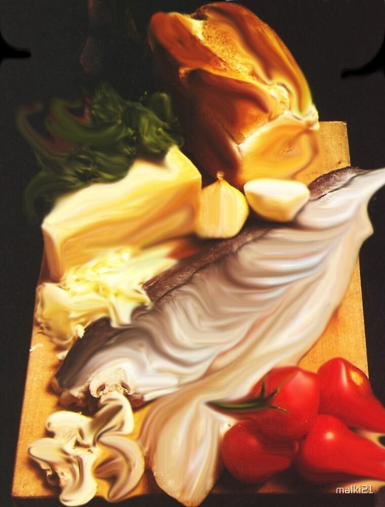 Food by malki21