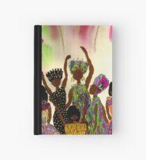 Tapestry Hardcover Journal