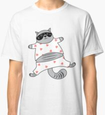 Relaxed Cats #RBSTAYCAY Classic T-Shirt