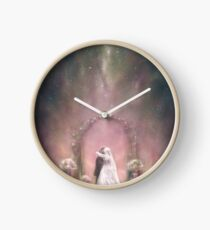 A Happy Beginning Clock