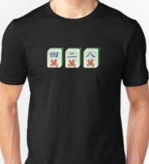 Mahjong Tiles - 428 T-Shirt