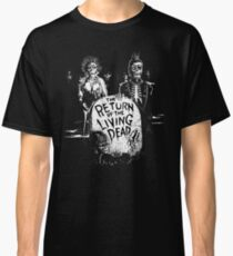 Return of the Living Dead Classic T-Shirt