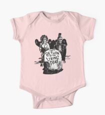 Return of the Living Dead Kids Clothes