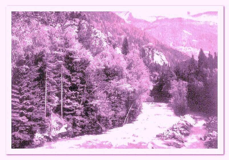 Down river by mel1forjon