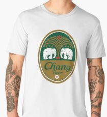 CHANG BEER Men's Premium T-Shirt
