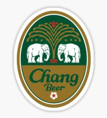 CHANG BEER Sticker