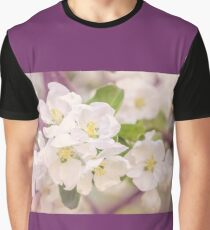 Springtime - Blooming tree - 4, tone 1 Graphic T-Shirt