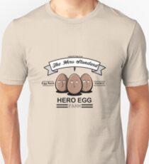 Hero Egg Unisex T-Shirt