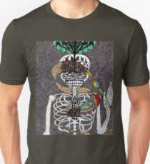 Bones of an Artist T-Shirt