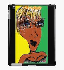 Jamaican Beauty  iPad Case/Skin