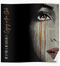 Camila Cabello/Crying In The Club - MERCH  Poster