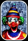 Not Just Another Clown by Evita