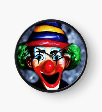 Nicht nur ein anderer Clown Uhr