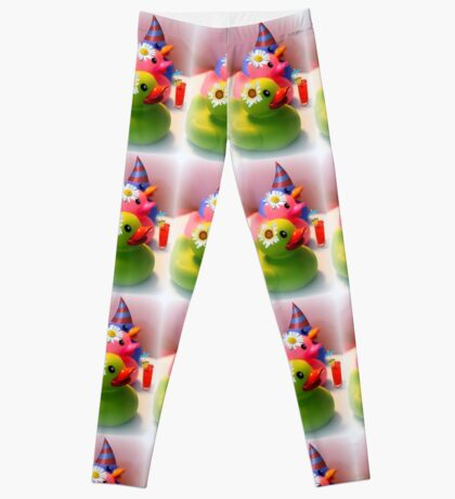 Party Zeit Leggings