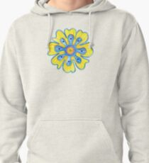 Carefree Pullover Hoodie
