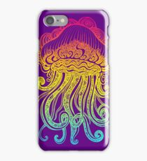 Prism of the Deep iPhone Case/Skin