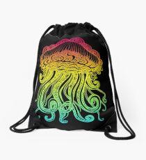 Prism of the Deep Drawstring Bag