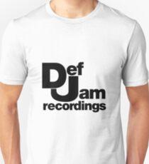 Def Jam T-Shirt