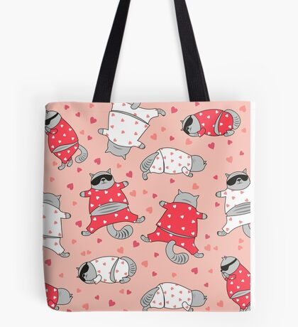 Relaxed Cats #RBSTAYCAY Tote Bag
