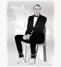 Hannibal (Bare Feet) Poster