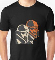 Team Fortress 2 Demoman Unisex T-Shirt