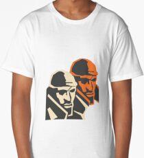 Team Fortress 2 Demoman Long T-Shirt