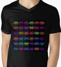 SPACED Men's V-Neck T-Shirt