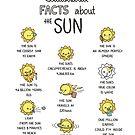 The Sun by Lili Batista