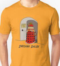 Indiana Dalek Unisex T-Shirt
