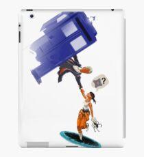 The Newest Companion iPad Case/Skin