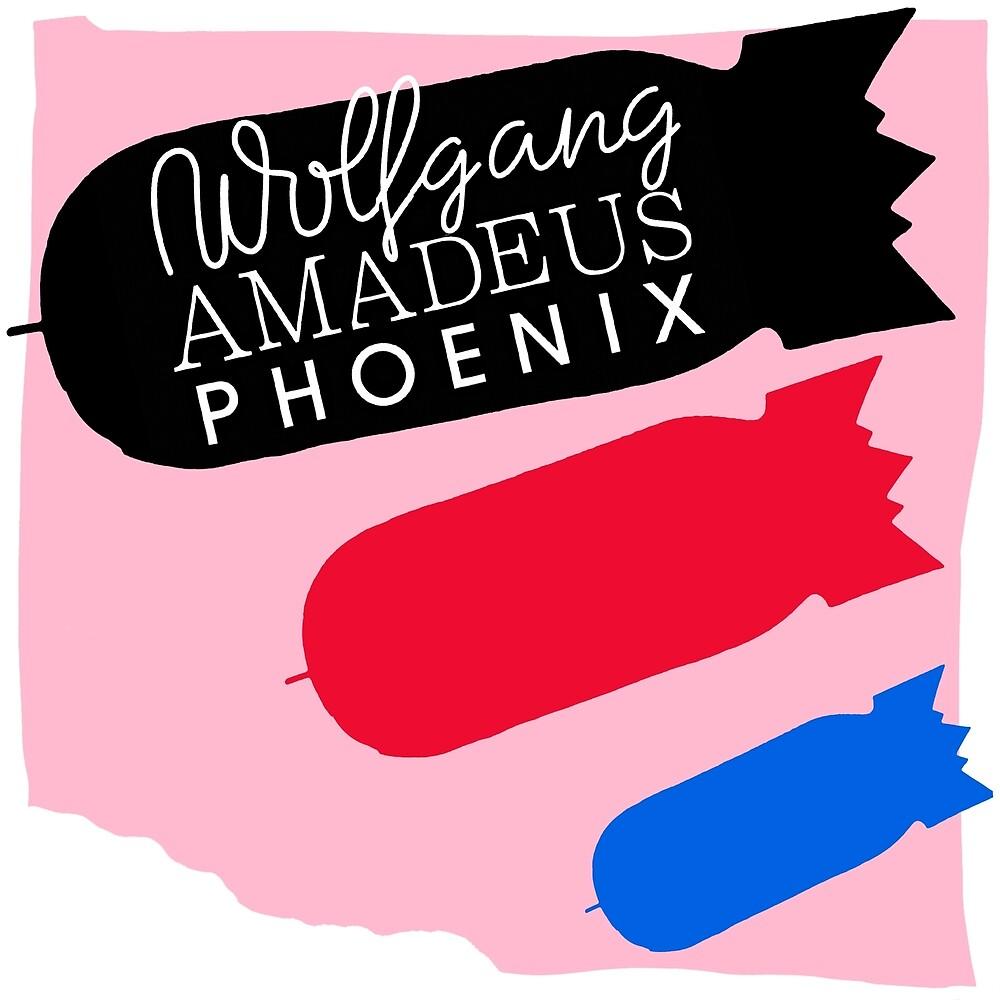 Wolfgang Amadeus Phoenix by maxrubio
