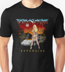 Xxpensive Erika Jayne Unisex T-Shirt