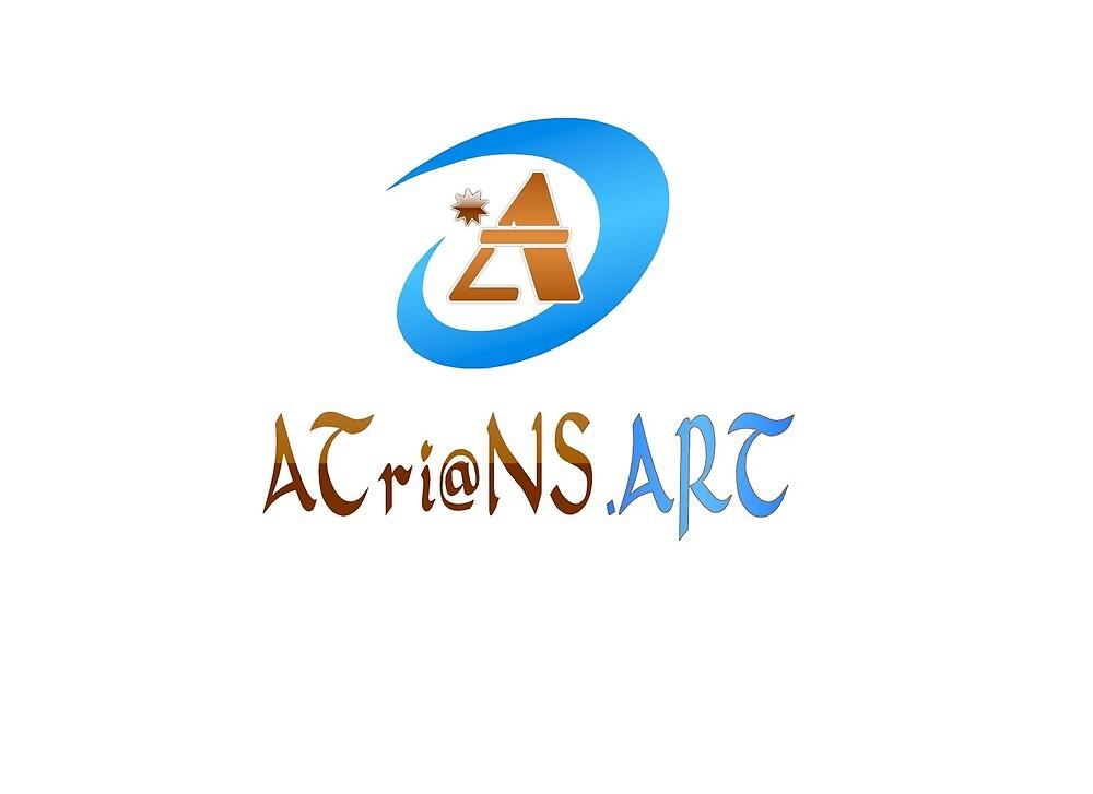 Atrians Logo by Atriansart