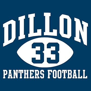 Dillon Panthers - FNL by talburne