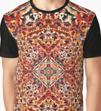 Harlequin 1 - Colour Graphic T-Shirt