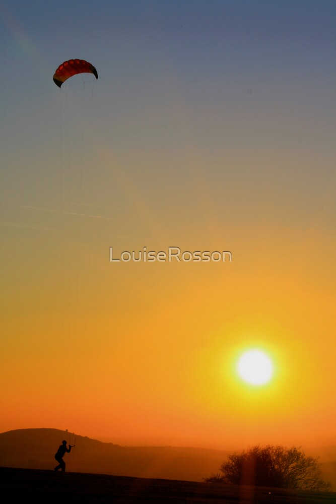 The Kite Runner by LouiseRosson