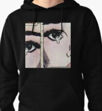 Radical Suicide Album Cover of Suicide Boys  Pullover Hoodie
