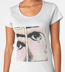 Radical Suicide Album Cover of Suicide Boys  Women's Premium T-Shirt
