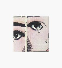 Radical Suicide Album Cover of Suicide Boys  Art Board