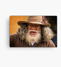 """""""Dumbledore from Bungendore"""" Canvas Print"""